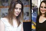 Aneta Langerová otevřeně: Jak to mají s partnerkou Olgou Špátovou?