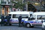 """Dvě ženy ve Francii dostaly kladivem. Útočník podle svědků křičel """"Alláhu akbar"""""""