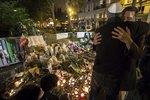 """Češka jen pár metrů od teroristů v Paříži: """"Zachránila nás prázdná terasa"""""""