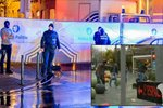 Takhle v Belgii zatýkali kvůli pařížskému teroru: Za mřížemi je 7 lidí