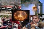 Útoky v Paříži se zapisují do dějin: Jak teroristé už ublížili světu?