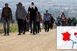 Cesta na Západ: Prošli Českem pod rouškou uprchlické krize džihádisté?