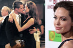 Sex s Bradem byl fakt trapný, šokovala Angelina Jolie