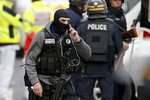 Francouzi zatkli dalšího teroristu: Prý se podílel na listopadových útocích!