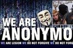 Boj proti ISIS snadno a rychle: Anonymous nabízí návod pro začátečníky