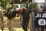 Nejméně 27 mrtvých. Teroristé s granáty zaútočili na hotel plný cizinců