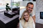 Bydlení Zorky a Míry Hejdových: Manželé žijí v domě, který si vysnili
