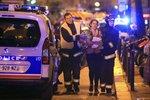 Vraždil v Bataclanu? Policie má muže, který se měl podílet na masakru 130 lidí