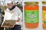 Včelpo tají dodavatele antibiotického medu a čeští včelaři se děsí: Mlčení svazu nás zničí všechny