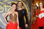 Vítězka StarDance Marie Doležalová otevřeně: Cítím, jak mě práce požírá!