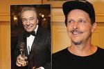 Karel Gott je profík jako Keith Richards, i když ho Kundera nazval idiotem hudby, svěřil se Malátný