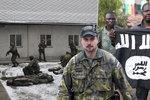 Čeští vojáci se chystají na islamisty: Takhle cvičí před africkou misí