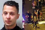 Terorista z Paříže koupil rozbušky v obchodě na rachejtle! Radikál je stále na útěku