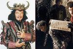 Česká pekelná galerie: Ti nej čerti z pohádek