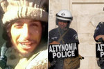 Řekové měli strůjce atentátů v Paříži na mušce už před rokem. Z Atén řídil komplice