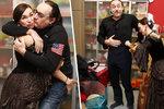 Vojtko promluvil o vztahu s Kamilou Nývltovou: Je to moje milenka, tak ať se snaží!