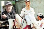 Popelka Šafránková slaví 65! Proč s ní Vorlíček už nikdy nechce nic mít?