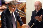 Další politik ve střetu zájmu? Transparency International má podezření u senátora a miliardáře Valenty