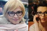 Proměny Dany Morávkové v Kameňácích: Vyhrává jako sexy blondýna! Uspěla i u manžela