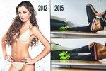 Kost Tereza Chlebovská: Tohle už zavání anorexií!