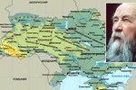"""Problémy na Ukrajině viděl už před 40 lety. Autor """"Souostroví Gulag"""" prorokem?"""