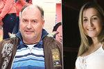 Stresující Vánoce Michala Davida: Problémy s dcerou!