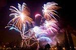 Strach z teroristů zkazil novoroční oslavu. Brusel radši zrušil ohňostroj