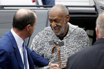 Bill Cosby se vyhne obvinění ze znásilnění. Případy jsou promlčené