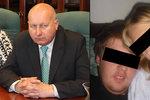 Rodina hejtmana zažila s Pavlem K. opravdové peklo: Oloupil je, pak jim zabil dceru…!