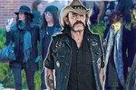 Pohřeb Lemmyho Kilmistera z Motörhead: Do rockového nebe ho vyprovodily stovky litrů vypité whiskey