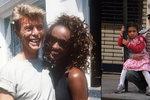 Tajemství Davida Bowieho (†69): Proč se z něj stal spořádaný taťka? Potkal osudovou ženu!