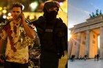 Němce prý čeká masakr: Hrozí jim teroristické útoky jako v Paříži