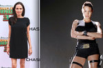 Angelina Jolie šokovala kostnatým tělem: Trpí anorexií, nebo je nemocná?