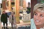 Poslední fotografie před smrtí Lady Di: Záchranář popsal tragickou nehodu!