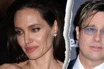 Došlo i na ponižování! Angelina Jolie a Brad Pitt žijí odděleně, šušká se v Hollywoodu