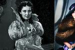 Lída Baarová a její život na tragické houpačce: Skutečné osudy milované i nenáviděné hvězdy
