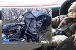 Zimní bunda v autosedačce? Rodiče podle expertů riskují i smrt dítěte