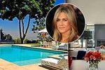 Podívejte se, jak bydlí Jennifer Aniston: Dům v Bel-Air ji přišel na půl miliardy!