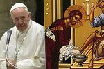 Papež zrušil 2000 let starou tradici: Nově budou kněží mýt nohy i ženám