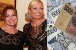 Čtvrt milionu za Borhyovou zaplatili zastupitelé ANO. Vyhne se tak stíhání