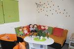 Výslechová místnost pro děti: Na panenkách ukážou, co se jim stalo