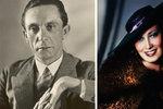 Mezi Goebbelsem a Baarovou nikdy k sexu nedošlo, myslí si spisovatel Stanislav Motl