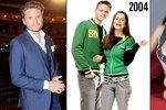 Brzobohatý (33) a Něrgešová (40) slaví narozeniny: Oba proslavila a pak rozdělila SuperStar!