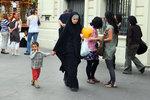 Německo povolilo Syřanovi dovézt si druhou manželku. Mnohoženství je přitom trestné