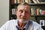 Herec Ladislav Frej (76) je po operaci! Měl velké bolesti