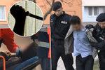 Afghánský student pobodal slovenského spolužáka! Jen o chlup minul tepnu