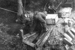 Tajná akce americké armády: Čechům ukradli Štěchovický poklad