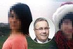 Kdyby zavraždili dítě ministrovi, trestní hranici sníží okamžitě, říká o vraždě Elišky starosta Kmetiněvsi