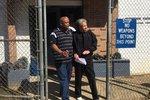 Po 43 letech na samotce ho pustili z vězení! Američan (69) seděl za vraždu dozorce