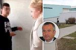 Vyhazov a 2,5 roku vězení! Trest pro tyrany, kteří ušikanovali učitelku na pražské škole